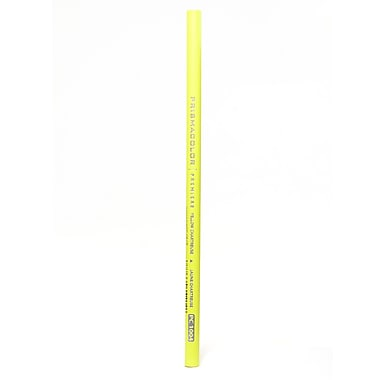 Prismacolor Premier Colored Pencils (Each) Yellow Chartreuse 1004 [Pack Of 12] (12PK-3388)