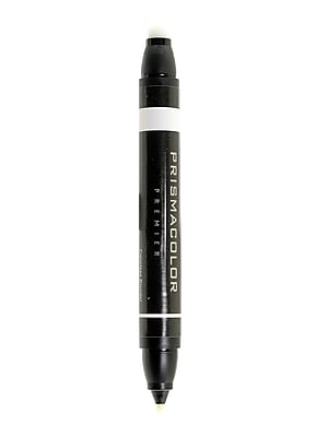 Prismacolor Premier Double-Ended Art Markers Colorless Blender 121 [Pack Of 6] (6PK-3533)