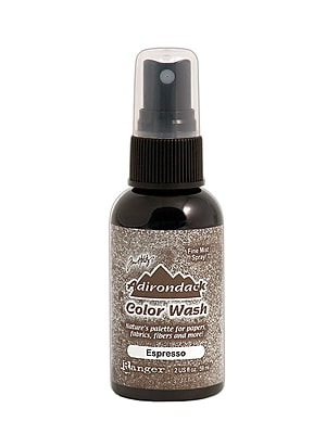 Ranger Adirondack Color Wash Espresso [Pack Of 3] (3PK-TCW29632)