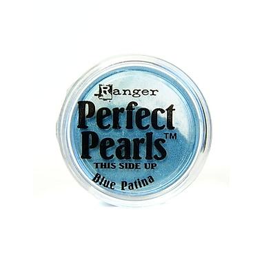 Ranger Perfect Pearls Powder Pigments Blue Patina Jar [Pack Of 6] (6PK-PPP21872)