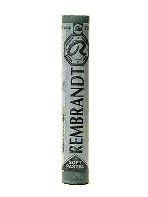Rembrandt Soft Round Pastels Green Grey 709.5 Each [Pack Of 4] (4PK-100515880)