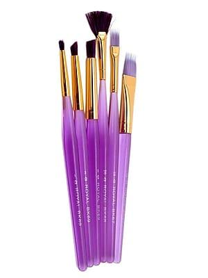 Royal And Langnickel Kid'S Choice Deluxe Texture Brush Set Brush Set (BK602)
