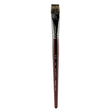 Royal And Langnickel Royal Sabletek Brushes Short Handle 28 Bright L95010 (L95010-28)