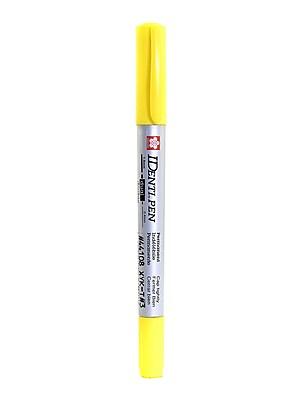 Sakura Identipen Marker Yellow [Pack Of 12] (12PK-44108)