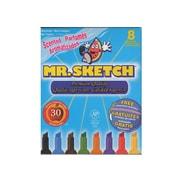 Sanford Mr. Sketch Marker Sets Set Of 8 [Pack Of 3] (3PK-1905070)