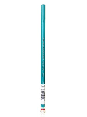 Sanford Turquoise Drawing Pencils (Each) 3B [Pack Of 24] (24PK-2266)