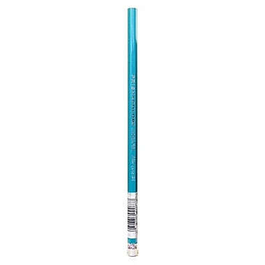 Sanford Turquoise Drawing Pencils (Each) 3H [Pack Of 24] (24PK-2267)