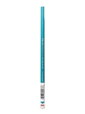 Sanford Turquoise Drawing Pencils (Each) 6H [Pack Of 24] (24PK-2273)