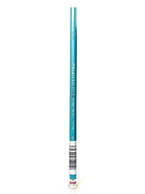 Sanford Turquoise Drawing Pencils (Each) 8B [Pack Of 24] (24PK-24230)