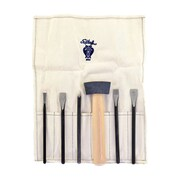 Sculpture House Basic Stone Carving Set Set Of 6 Stone Tools (BAZ)