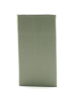 Sculpture House Roma Plastilina Modeling Material Gray-Green No. 3 - Medium-Firm (550C)