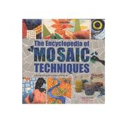 Search Press Encyclopedia Of Mosaic Techniques Each (9781782211921)