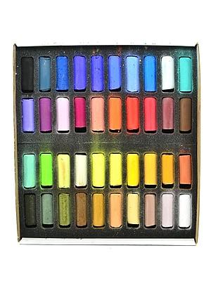 Sennelier Soft Pastel Sets Set Of 40 (10-132230) 2133157