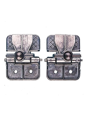 Speedball Hinge Clamps Box Of 2 (4513)