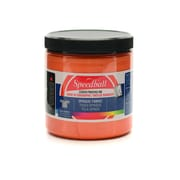 Speedball Opaque Fabric Screen Printing Inks Sherbet 8 Oz. [Pack Of 2] (2PK-4809)
