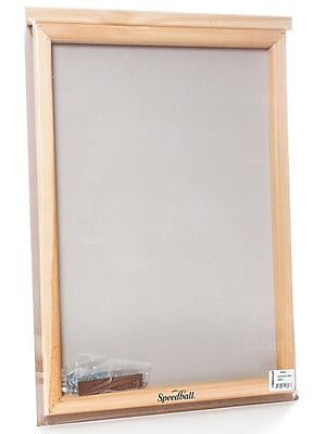 Speedball Screen Printing Wood Frames 4723 Unit 16 In. X 24 In. (4723)