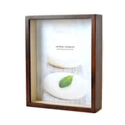 Swing Chroma Frames 8 In. X 10 In. Walnut Natural Inlay (1012-80)
