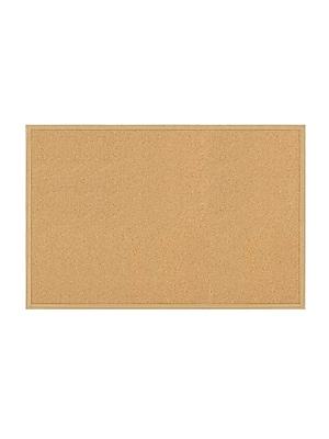 The Board Dudes Cork Boards 23 In. X 35 In. (CXM86)
