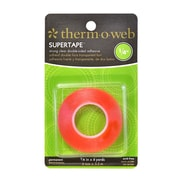 Therm O Web Super Tape 1/4 In. X 6 Yd. Roll [Pack Of 4] (4PK-4101)