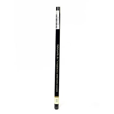 Tombow Mono Professional Drawing Pencils 6H Each [Pack Of 24] (24PK-51516)