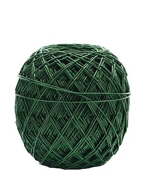 Toner Crafts Hemp Balls #20 400 Ft Green [Pack Of 2] (2PK-85555)