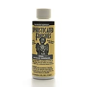 Triangle Coatings Sophisticated Finishes Metallic Surfacer Paint, Steel, 4 Oz. (SS4)