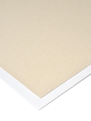 Uart Premium Sanded Pastel Paper Mounted Board 12 In. X 18 In. 600 (P-102898)