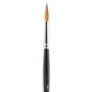 Winsor And Newton Series 7 Kolinsky Sable Pointed Round Brushes 7 (5007007)