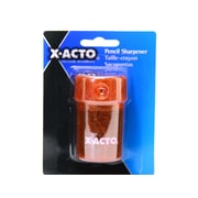 X-Acto Rotating Top Pencil Sharpener Rotating Top [Pack Of 12] (12PK-11001)