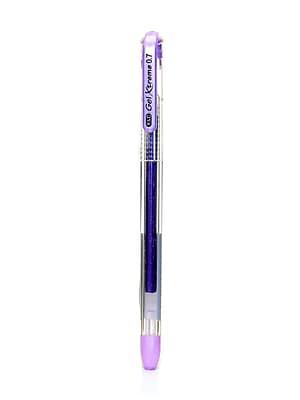Yasutomo Gel Xtreme Rolling Writers Purple [Pack Of 24] (24PK-GX100V)