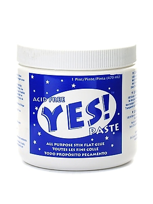 Yes! Paste 16 Oz. [Pack Of 2] (2PK-ADH0901)