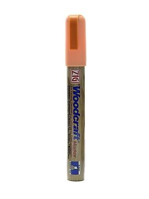 Zig Woodcraft Markers Honeysuckle Chisel [Pack Of 6] (6PK-PWC-50-712)