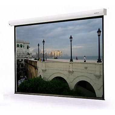 Grandview – Écran de projection déroulant Cyber Series, 100 po, 4:3 (CB-P1004SR)