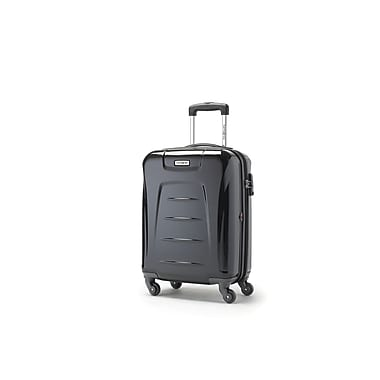 Samsonite – Grand bagage cabine Winfield 3 sur roulettes pivotantes multidirectionnelles