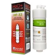 Brondell – Filtre HF-32 H2O+ Cypress Nanotrap