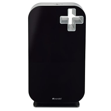 Brondell P300-B O2+ Source Air Purifier, Black