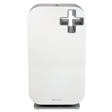 Brondell P300-W O2+ Source Air Purifier, White
