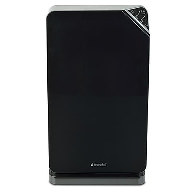 Brondell P400-B O2+ Balance Air Purifier, Black
