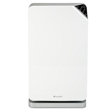 Brondell P400-W O2+ Balance Air Purifier, White