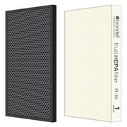 Brondell PF-30 O2+ Replacement Air Filters, 2/Pack