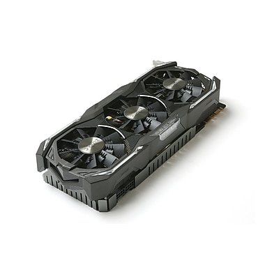 ZOTAC – Carte graphique Geforce® GTX1070 AMP! Extreme, (ZT-P10700B-10P)