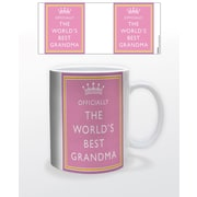 "Mother's Day ""Grandma"" 11 oz. Mug (MG22520)"