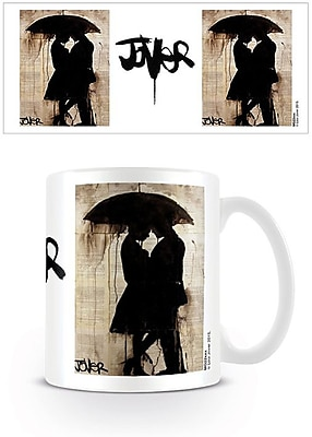 "Jover ""Rain Lovers"" 11 oz. Mug (MG23365)"