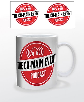 Co-Main Event Podcast