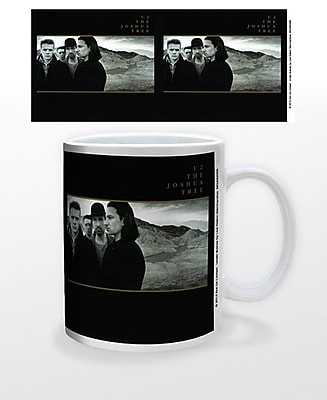 "U2 - The Joshua Tree"" 11 oz. Mug (MGA82088)"