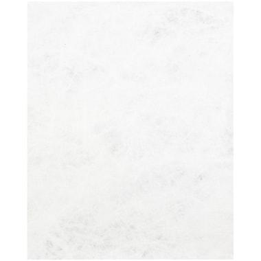 JAM Paper® – Papier Tyvek® 17 lb, 8 1/2 x 11 po, blanc, paq./50