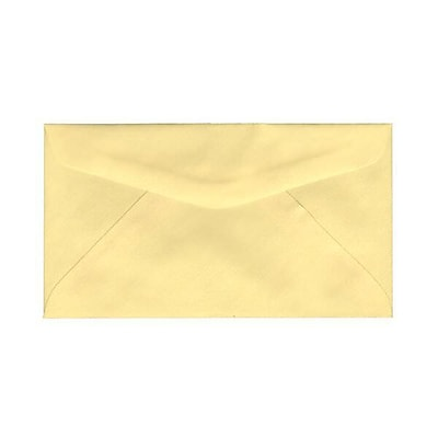 JAM Paper® #6 3/4 Commercial Envelopes, 3 5/8