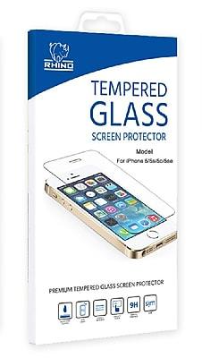 Rhino Apple iPhone 5/5S/5Se Tempered Screen Protector