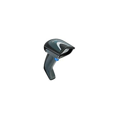 GRYPHON GD4430-BKK1 Black Series I GD4400 Corded Handheld General Purpose Barcode Reader