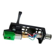Audio-Technica® Headshell/Cartridge Combo Kit (AT95E/HSB)